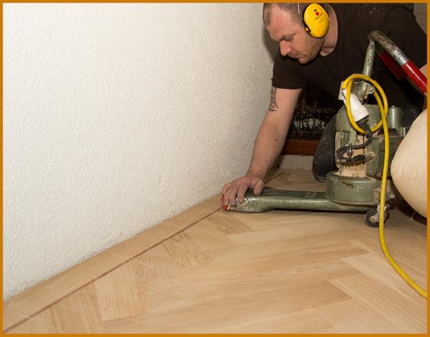 Tapis vloer - Van Mourik Vloeren - ambachtelijke houten vloeren
