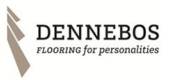 logo dennebos flooring for personalities