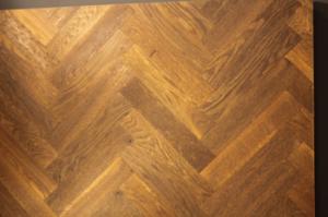 verouderde vloer van hout #1 - van mourik vloeren
