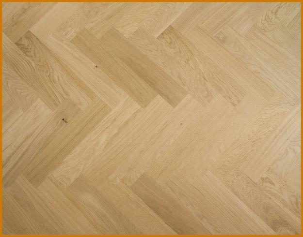 Van Mourik Vloeren - ambachtelijke houten vloeren - visgraat